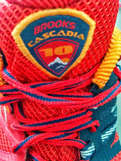 ca8bd4d732cc9 Brooks Cascadia 10  Prueba en exclusiva