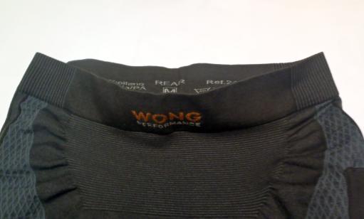Wong 6