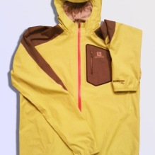 Salomon GTX Active Shell Jacket 2