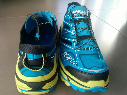 Hoka Mafate Speed 7