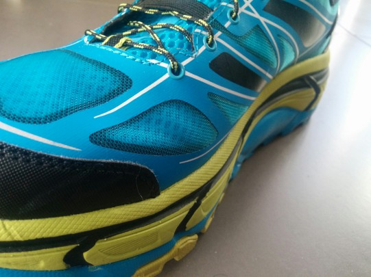 Hoka Mafate Speed 15