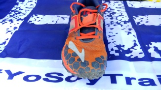 Brooks PureGrit4 8