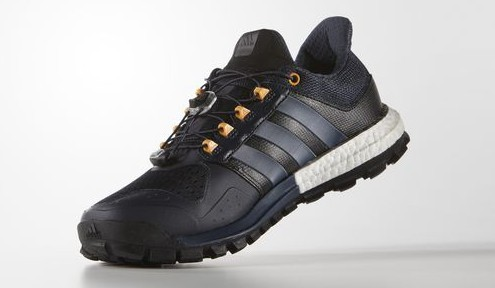 zapatillas adidas trail boost