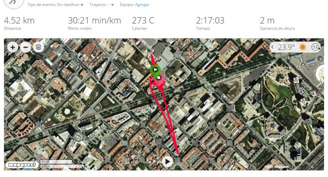 GARMIN FENIX5X GPS