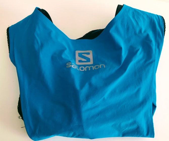 Salomon Sense Ultra 5 Set -1