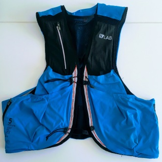 Salomon Sense Ultra 5 Set -15