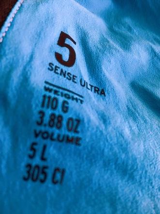 Salomon Sense Ultra 5 Set -9