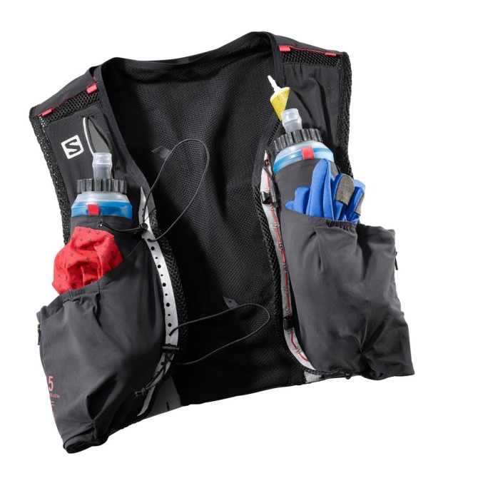 Salomon SLab Sense Ultra 5 Set 2