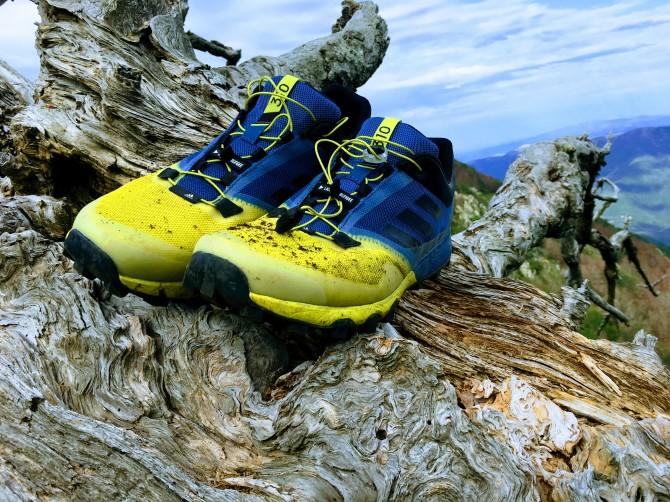 Adidas Terrex TrailMaker2