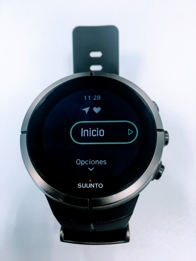 Suunto Spartan Ultra review11
