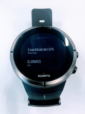 Suunto Spartan Ultra review12