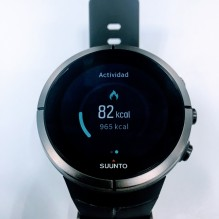 Suunto Spartan Ultra review16