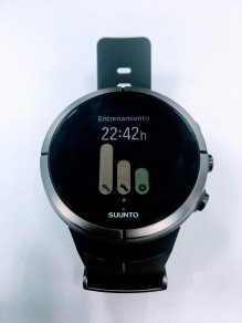 Suunto Spartan Ultra review17