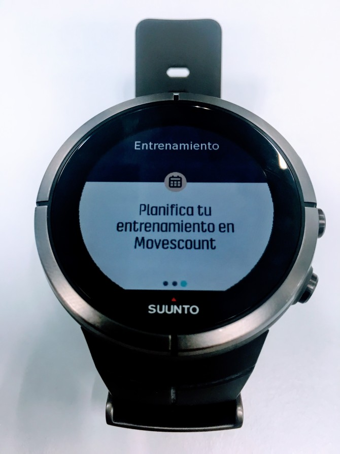 Suunto Spartan Ultra review18