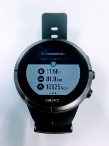 Suunto Spartan Ultra review19