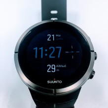 Suunto Spartan Ultra review2