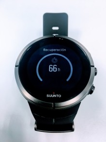 Suunto Spartan Ultra review20