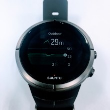 Suunto Spartan Ultra review21