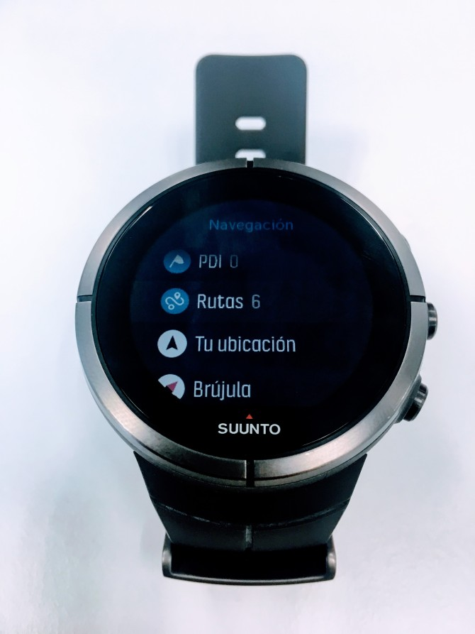 Suunto Spartan Ultra review23