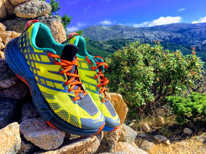 Hoka Speed Goat 2 -21