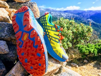Hoka Speed Goat 2 -22