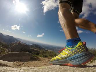 Hoka Speed Goat 2 -3