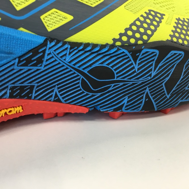 Hoka Speed Goat 2 -8