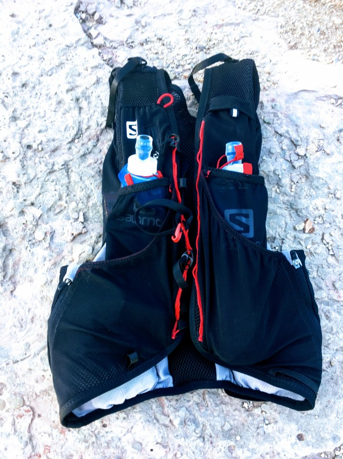 Salomon ADV Skin 12 SET34