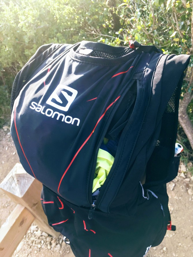 Salomon ADV Skin 12 SET7